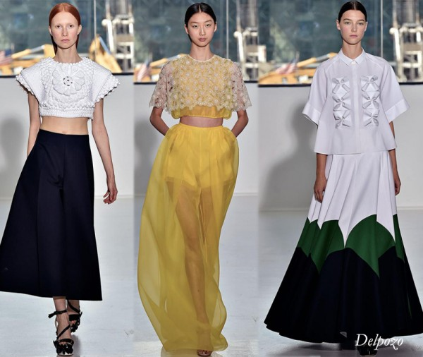 New York Fashion Week Roundup, Part 3