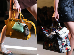 Fendi Spring 2015 Collection Bags