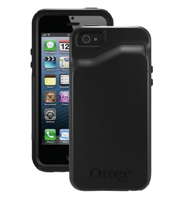 OtterBox Commuter Series Wallet Phone Case