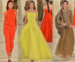 Ralph Lauren Spring 2015 Collection