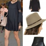 Fall Festival Dress: Get Hippie Chic like Taylor Swift