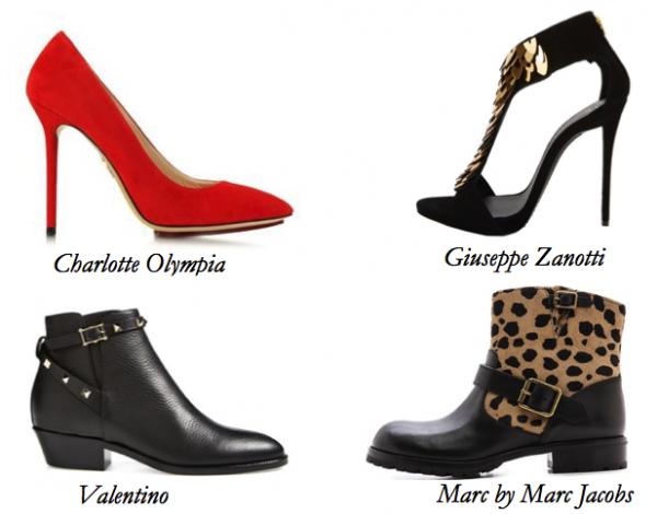 Forzieri Shoe Sale