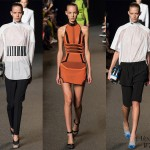 Alexander Wang Spring 2015 Collection: Future Starts Now