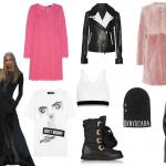 DKNY x Cara Delevingne: A Model Moment