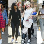 Star Sneaker Style: Perfect Pump Alternatives