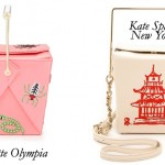 Charlotte Olympia Take Me Away Box-Clutch Bag and Kate Spade New York Hello Shanghai Cruz Mini-Bag: Snob or Slob?
