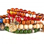 Lisa Hoffman Beauty Fragrance Bracelets: Scents and Sensibility