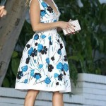 Reese Witherspoon x Oscar de la Renta: Paying Her Respects