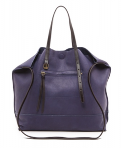 Frugal Friday Linea Pelle Hunter Tote