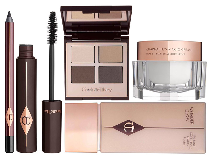 Top 5 Charlotte Tilbury Faves: Getting Tilburized