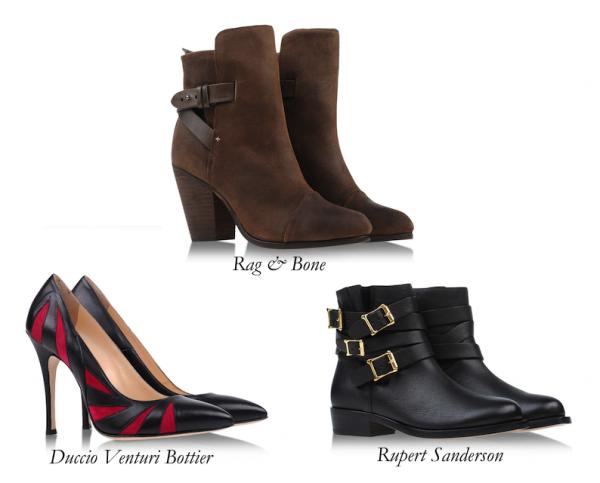 Shoescribe.com Mid-Season Sale