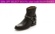 Shopbop Boot Sale