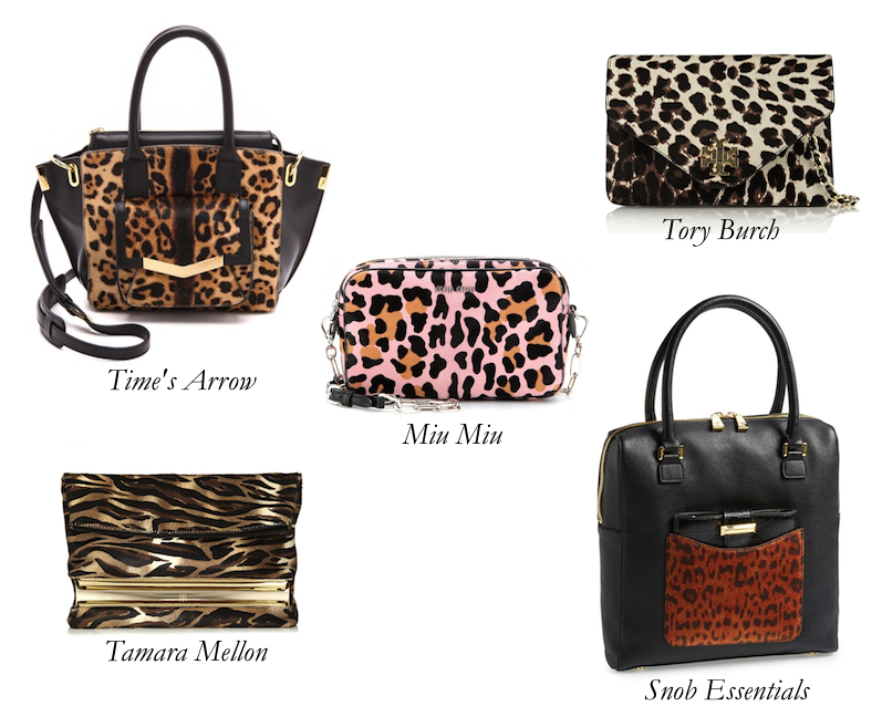 Top 5 Latest Animal Prints: Queen of the Jungle