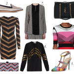 Top Chevron Pieces: Psyched for Chevron