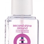 Essie Second Shine Around Top Coat: Make Your Manicure Last