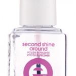 Essie Second Shine Around Top Coat: Make Your Manicure Last