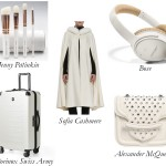 Dreaming of a White Christmas: What I Must Have in White