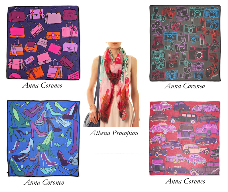 Uncommon Scarves: Come Tie with Me
