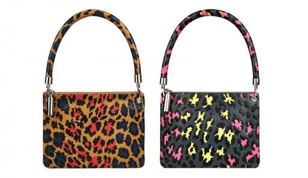 ChristopherKane_Leopard_Shoulder_Bag