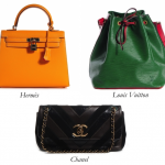 Vintage Louis Vuitton, Hermès, and Chanel on Fashionphile: Phile This Now