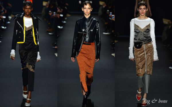 Fall 2015 Trend Report