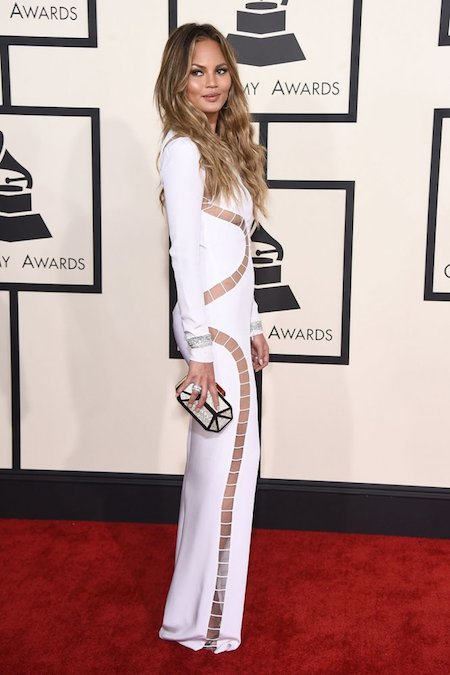 The Best 9 Bags from Grammys Weekend