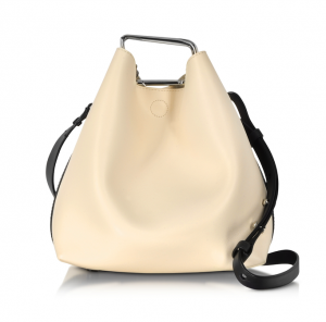 3.1 Phillip Lim Powder Quill Mini Bucket Bag