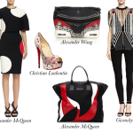 Top 5 Newsworthy Pieces: What's Black and White and Red All Over?