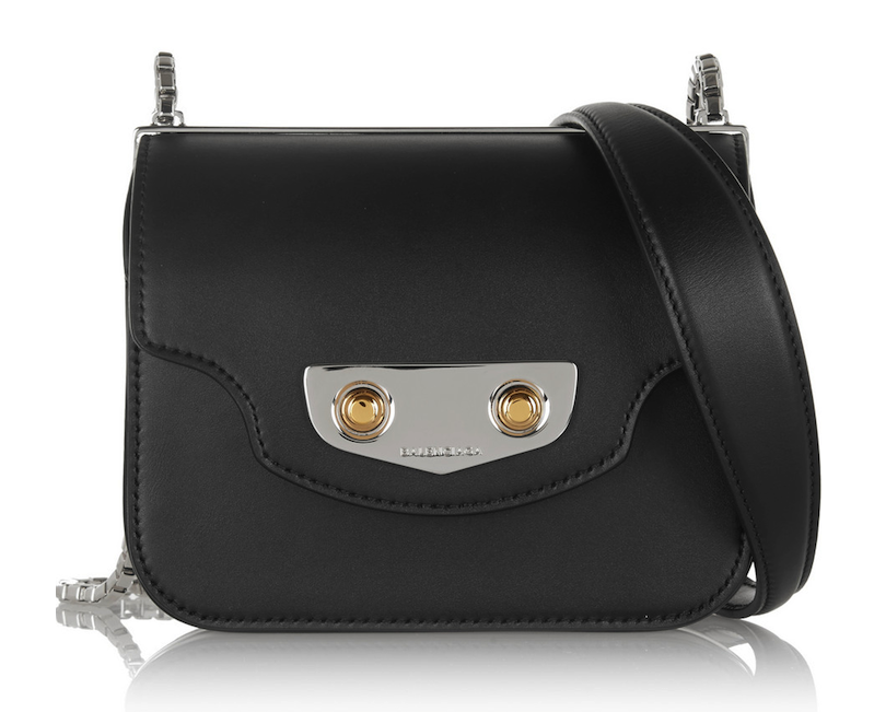 Balenciaga Neo Classic Mini Leather Shoulder Bag: Neo Soul