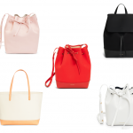 Mansur Gavriel Restock & New Styles: Today's the Day!