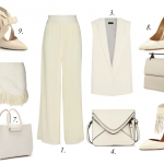 Top Ivory Additions: Off-Whites So Right