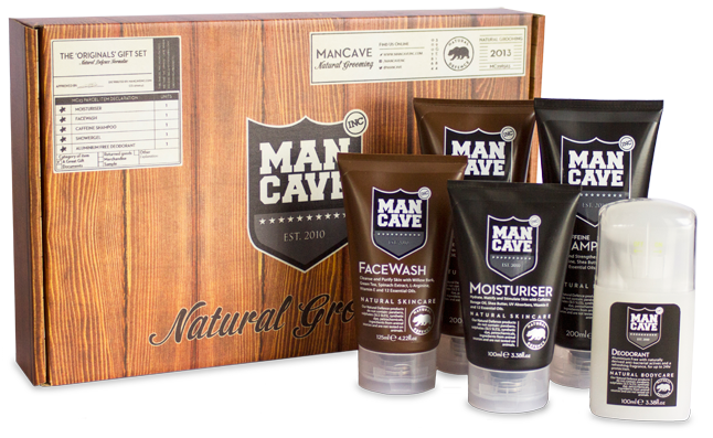 Man Cave Hair Products : Frugal snob mancave natural grooming products