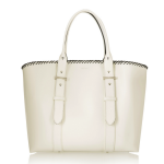 Alexander McQueen Legend Medium Leather Tote: Legends of the Summer (and Spring and Fall…)