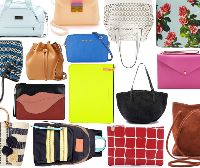 Top 20 Summer Bags Under $200: A Free for All!