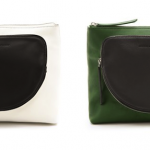 Derek Lam 10 Crosby Kenmare Zippy Clutch: Pack the Pouch