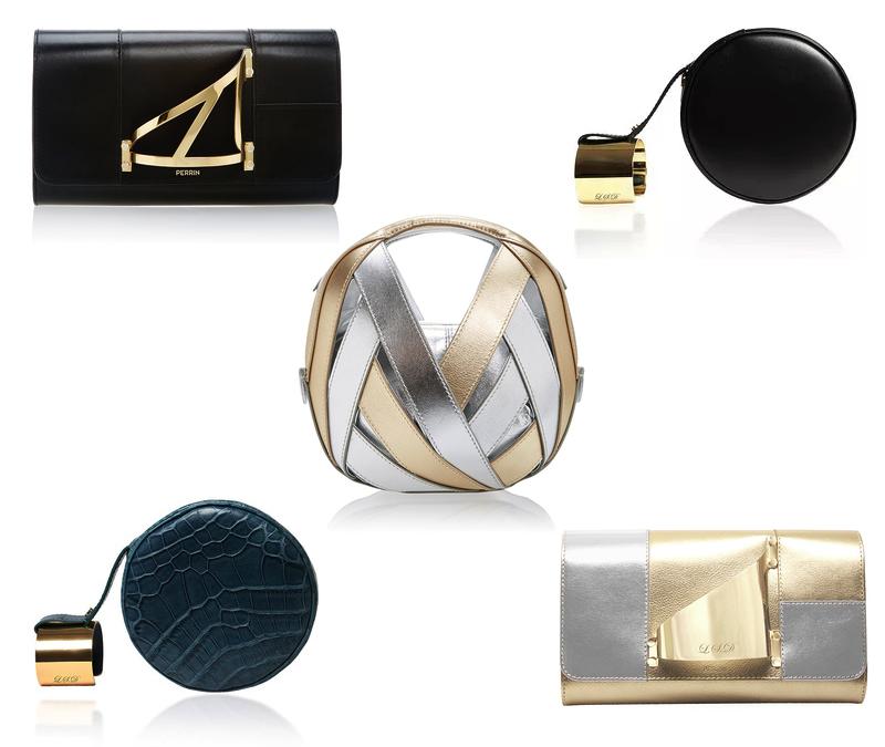Perrin Paris Fall '15 Bags: Attitude Adjustment