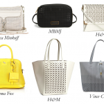Top Perforated Bags Under $200: Perforation Nation