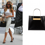 Chrissy Teigen x Balenciaga Cable Strap Small Shopper Bag: The Hostess with the Mostest