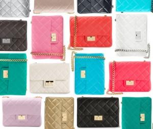 Designinverso Shoulder Bags