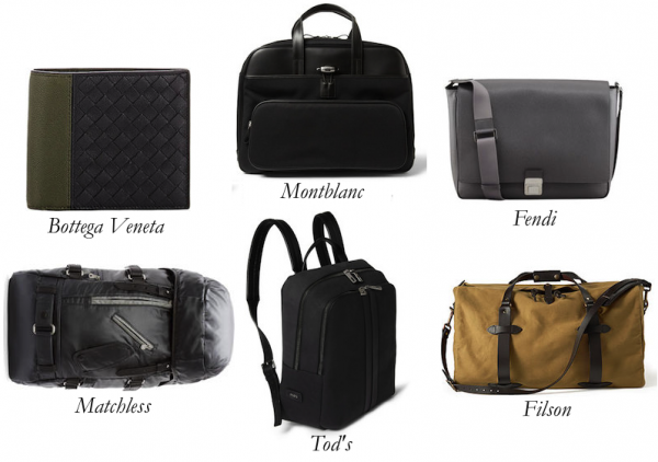 Best Bags to Gift for Father's Day