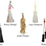 Top 5 Tassel Toppers: Back on the Keychain Gang