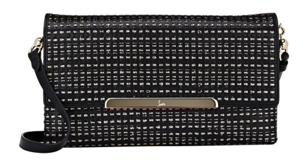 Christian Louboutin Rougissime Clutch