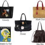5 Essentials Bags for Jane Birkin (and the Rest of Us Wannabes)