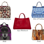 Top 5 Manic Monday Bags: The Jump Start
