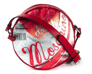 Moschino Drink Moschino Crossbody Bag