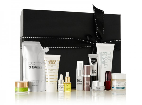 NET-A-PORTER Beauty Summer Kit