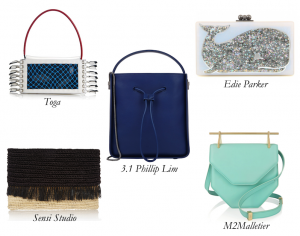 Top 5 Beachy Bags