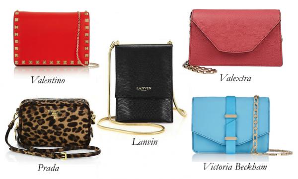 Top 5 Perfect Phone Crossbody Bags