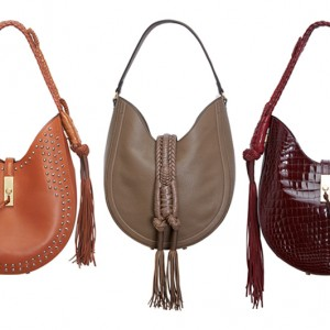 Altuzarra Fall '15 Ghianda Knot and Bullrope Hobo Bags: Mused and Amused
