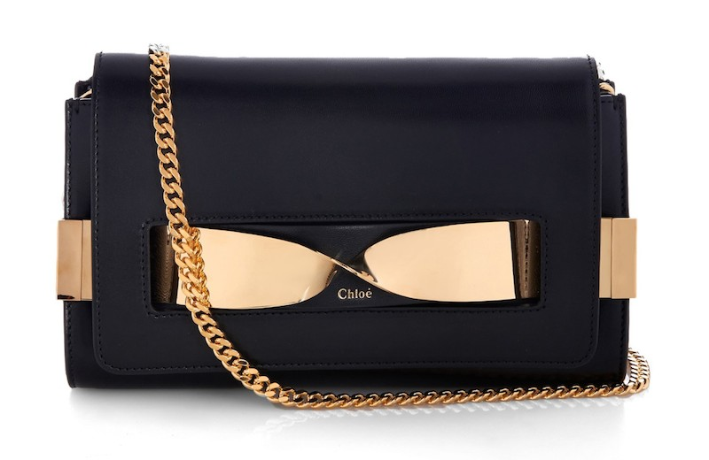 chloe purses with holes